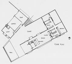 100 Desert Nomad House Northern New Mexico Style Plans Adobe Hacienda Home