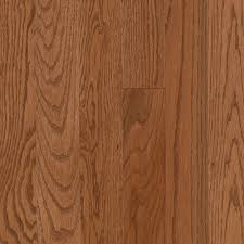 Ash Gunstock Hardwood Flooring by Mohawk Raymore Red Oak Natural 3 4 In Thick X 3 1 4 In Wide X