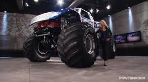 100 Youtube Big Trucks 2015 Powernation Week 3 Foot Is Back Foot Monster