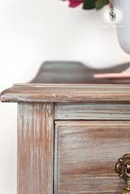 Beststressing Painted Furniture Ideas Pinterest Whitestressed