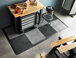 shop flooring