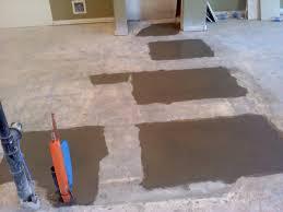 Tub Drain Leaking Under House by Replacing Plumbing Under Post Tension Slab Phoenix Plumbing Ac