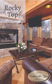 One Bedroom Cabins In Gatlinburg Tn by 86 Best 3 5 Bedroom Cabins Tennessee Images On Pinterest Cabins