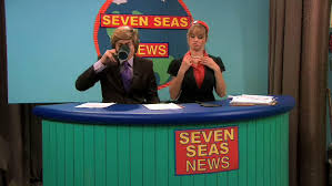 seven seas news the suite life wiki fandom powered by wikia