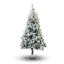 Artificial Christmas Tree Primitive Folk Art
