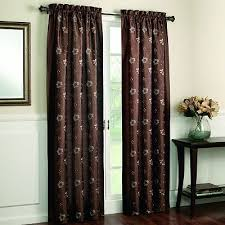 Tension Curtain Rods Kohls by 47 Best Window Treatments Images On Pinterest Beach House