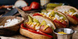 Halloween Hotdog Fingers by 9 Gourmet Dog Topping Ideas Personal Creations Blog