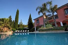 Luxury Villa Rentals Marbella Spain Puerto Banus Casa San Bernardo