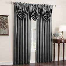 Bed Bath Beyond Valances by Bed Bath U0026 Beyond Polyester Valances Ebay