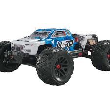 People Are Loving The ARRMA NERO - RC Car Action Jual Rc Mad Truck Di Lapak Hendra Hendradoank805 The Mad Scientist Monster Truck Vp Fuels Jjrc Q40 Man Rc Car Rtr Mad Man 112 4wd Shortcourse 8462 Free Kyosho Crusher Ve Review Big Squid And News Exceed 18th Beast 28 Nitro 3channel 18th Torque Rock Crawler Almost Ready To Run Artr Blue Kyosho 18 Force Kruiser 20 Powered Monster Truck Car Crusher Gp 18scale 4wd Unboxing Youtube Bug 13 Force Armour Parts Products