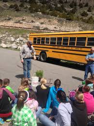 Sinks Canyon Wy Weather by Lms Sixth Graders Planted Trees In Sinks Canyon State Park