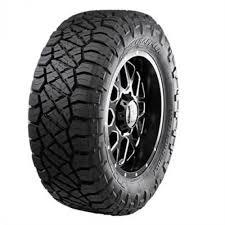 100 Nitto Truck Tires Ridge Grappler