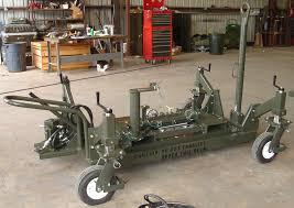 100 Apu Units For Trucks APU InstallRemoval Dolly