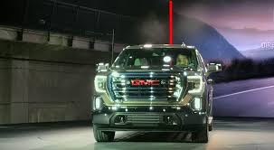 5 Things To Know About The 2019 GMC Sierra | KLEW Gmc Sierra 2500 Photos Informations Articles Bestcarmagcom Midwest Classic Chevygmc Truck Club Photo Page 1979 K25 Royal 34 Ton 4x4 Like Chevy Bonanza Complete 7387 Wiring Diagrams Suburban 79 Nvfabcom Peru New Vehicles For Sale Sold 1976 Chevrolet C10 Stepside Pickup Sale By Auto Past Of The Year Winners Motor Trend Classiccarscom Cc1037332 Behind A Barn Find K20 The 1947 Present