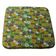 memory foam kitchen chair pads wayfair