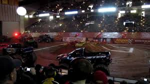 Monster Jam Baltimore Arena.MOV - YouTube Monster Trucks Motocross Jumpers Headed To 2017 York Fair Jam Returning Arena With 40 Truckloads Of Dirt Anaheim Review Macaroni Kid Truck Rentals For Rent Display At Angel Stadium Announces Driver Changes For 2013 Season Trend News Tickets Buy Or Sell 2018 Viago 31st Annual Summer 4wheel Jamboree Welcomes Ram Brand Baltimore 2016 Grave Digger Wheelie Youtube Jams Royal Farms Arena Postexaminer Xxx State Destruction Freestyle 022512 Atlanta 24 February