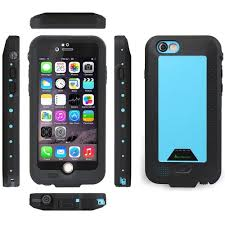 iPhone 6 Battery Case Blue $19 99 Free Shipping