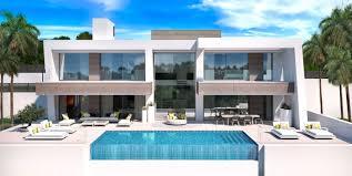 100 Modern Homes Design Ideas Charming Luxury Villa Mansion House Style