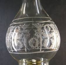 Oil Lamp Chimney Glass Replacement by Oil Lamp Chimneys Uk Lamp Ideas