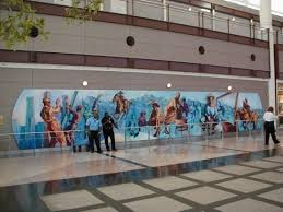 Denver International Airport Murals Meaning by 100 Denver International Airport Murals Meaning Undercover