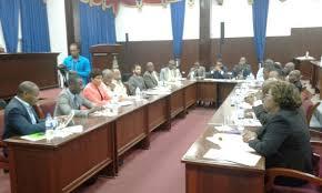 chambre des deputes radio négritude 89 7 fm stéréo la commission spéciale de la