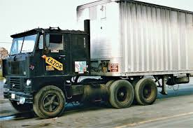Pin By Scott Ross On LTL FREIGHT | Pinterest | Semi Trucks, Vintage ...