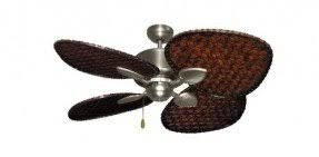 Palm Leaf Shaped Ceiling Fan Blade Covers by Palm Leaf Shaped Ceiling Fan Blade Covers Wanted Imagery