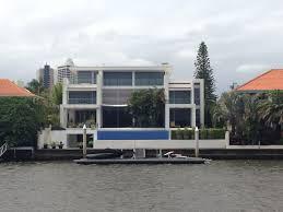 100 Beach House Gold Coast Modern Luxury House Australia Modern Luxury