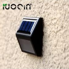 wholesale 2 pcs solar lights small solar lights solar wall pack