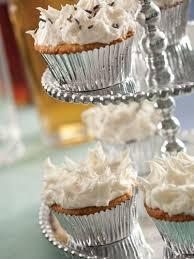 Alcohol Cupcake Recipes