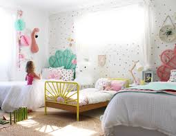 100 One Bedroom Design Girls Bedroom Ideas My Girls Shared Bedroom Tour
