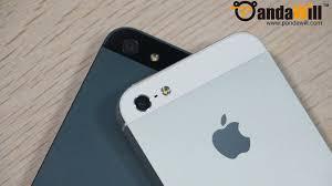 Original iPhone 5 WCDMA 16GB Refurbished Phone Hands $31 f