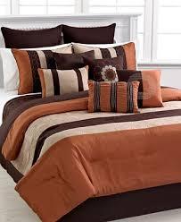Best Burnt Orange forter Set 60 With Additional Soft Duvet