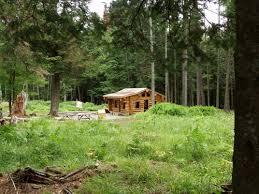 chalet au québec ma cabane au canada