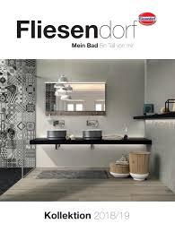 fliesendorf kollektion 2018 2019 by fliesendorf at issuu