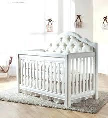 Nursery Necessities Baby Cribs Convertible Crib In Antique White
