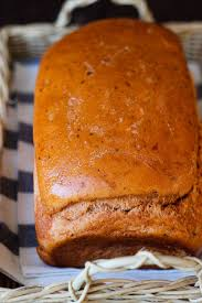Down East Pumpkin Bread Recipe by Bread Machine Recipes Red Star Yeast