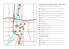 100 How To Parallel Park A Truck Public Hearing Set On Proposed Food Policy Changes Downtown