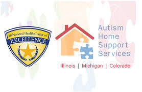Metro Chicago s Autism Home Support Services Earns Award of
