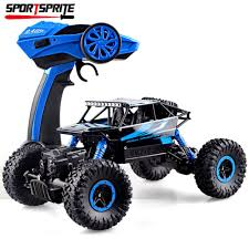 Gizmo Toy: IBOT 4WD RC Monster Truck Off-Road Vehicle 2.4G Remote ... Gizmovine Rc Car 24g 116 Scale Rock Crawler Supersonic Monster Feiyue Truck Rc Off Road Desert Rtr 112 24ghz 6wd 60km 239 With Coupon For Jlb Racing 21101 110 4wd Offroad Zc Drives Mud Offroad 4x4 2 End 1252018 953 Pm Us Intey Cars Amphibious Remote Control Shop Electric 4wheel Drive Brushed Trucks Mud Off Rescue And Stuck Jeep Wrangler Rubicon Flytec 12889 Thruster Road Rtr High Low Speed Losi 15 5ivet Bnd Gas Engine White The Bike Review Traxxas Slash Remote Control Truck Is At Koh
