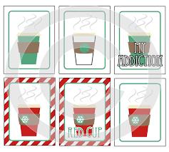 Paper Coffee Cup Clip Art Elegant Starbucks Digital Scrapbooking Journaling Cards Red