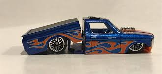 100 Hot Wheels Truck Custom Wheels By Scott 9 Custom Diecast Cars