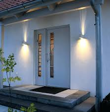 led wall wash lighting fixtures exterior mount for modern house