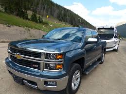 100 2014 Chevy Truck Reviews Ike Gauntlet Chevrolet Silverado Crew 4x4 Extreme Towing