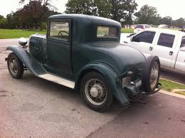 100 1932 Chevy Truck For Sale Curbside Classic Chevrolet Confederate Hark What Rung On