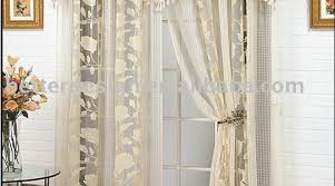 Sheer Curtain Panels 108 Inches by Curtains Enrapture Semi Sheer Grommet Curtain Panels Delightful
