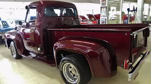 1954 Ford F100 Stock # K11780 For Sale Near Columbus, OH | OH Ford ... 1954 F100 Old School New Way Cool Modified Mustangs Ford Burnyzz American Classic Horse Power Custom Truck 72015mchmt1954fordtruckthreequarterfront Hot Rod Resto Mod F68 Monterey 2014 For Sale Classiccarscom Cc1028227 Pickup Classic Pick Up Truck From Arizona See Abes Journal Network Truck Used Sale