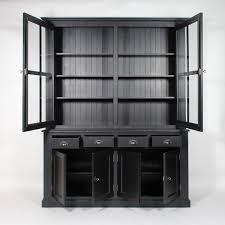 buffet de cuisine en bois attractive meuble de cuisine industriel 3 buffet vaisselier bois