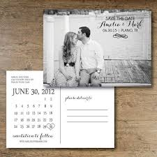 Printable Save The Date Postcard Chic Charm Von OhDarlingPaper 2000