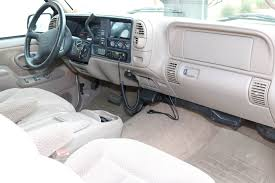 100 1997 Chevy Truck Parts Silverado K1500 Tommy E LMC Life